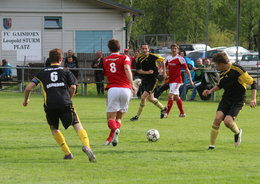 FC Gaishorn vs SVP