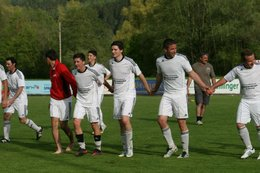 SV Pruggern - Tauplitz 6:0