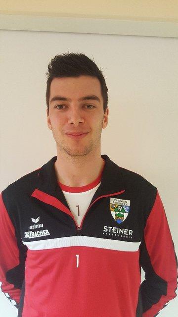 Dominik Pircher