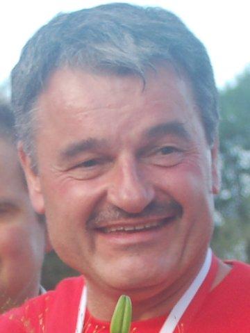 Peter Doppelhofer